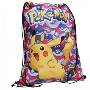 Pokemon Pikachu sac 35cm