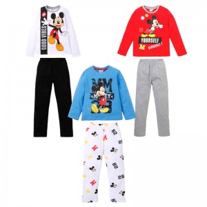 Disney Mickey assorted pyjama