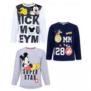 Disney Mickey assorted t-shirt