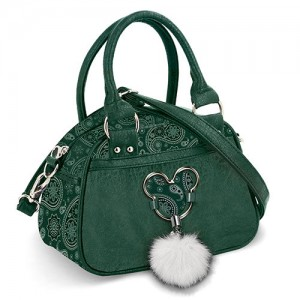 Disney Mickey Paisgreen Bowling Fashion bag