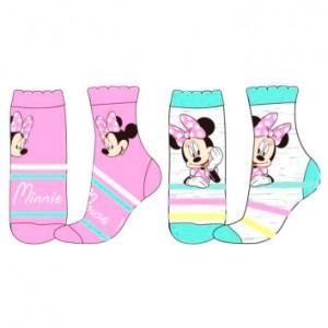 Disney Minnie assorted socks