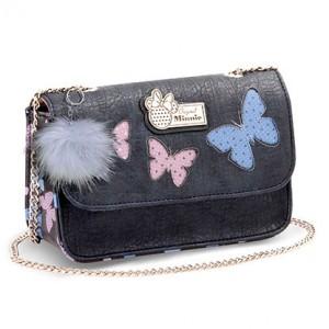 Disney Minnie Blufy Satchel bag