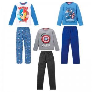 Marvel Avengers assorted pyjama
