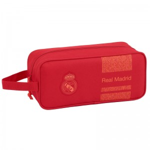 Real Madrid Red shoes bag