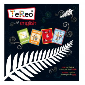 English Tereo game