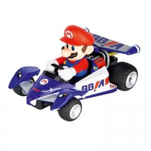 Nintendo Mario Kart Special Circuit Mario car