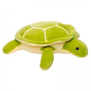 Tortoise soft plush toy 25cm