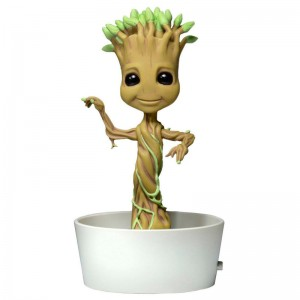 Marvel Guardians of the Galaxy Groot Body Knockers figure 15cm