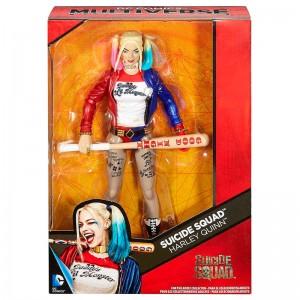 DC Comics Suicide Squad Harley Quinn figure