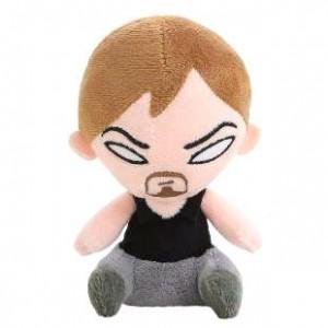 The Walking Dead Daryl soft plush toy 13cm