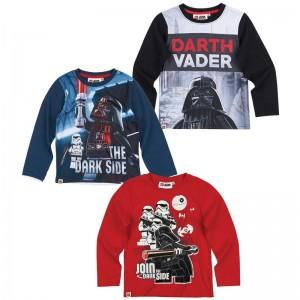 Lego Star Wars assorted tshirt