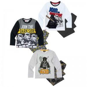 Lego Star Wars assorted pyjama