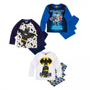 Lego Batman assorted pyjama
