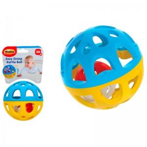 Rattle ball
