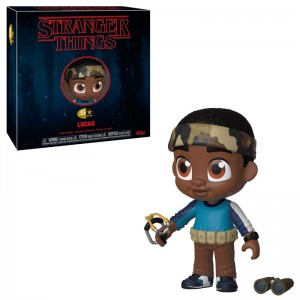 5 Star figure Stranger Things Lucas