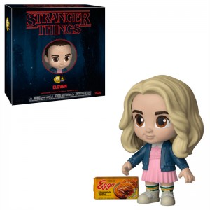 5 Star figure Stranger Things Eleven