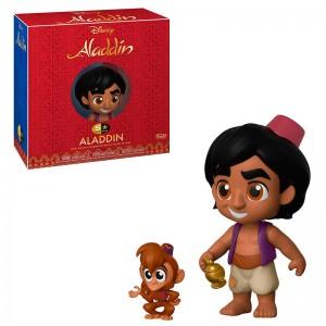 5 Star figure Disney Aladdin