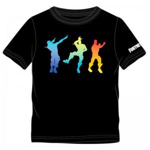 Fortnite Dancing Black t-shirt