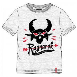 Fortnite Ragnarok Grey t-shirt