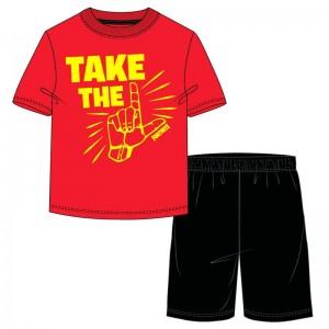 Fortnite Red pyjama