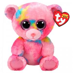 TY Beanie Boos Franky Bear plush toy 23cm