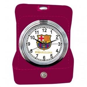 Despertador viaje FC Barcelona