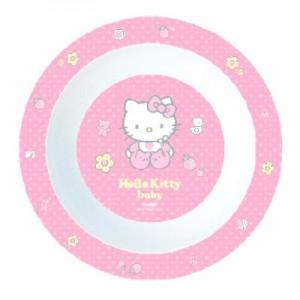 Hello Kitty micro bowl