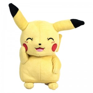 Pokemon Pikachu plush toy 17cm
