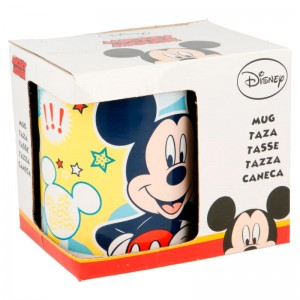 Disney Mickey ceramic mug