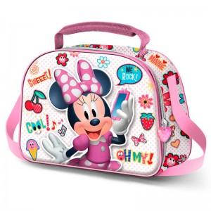 Disney Minnie OhMy! 3D lunch bag