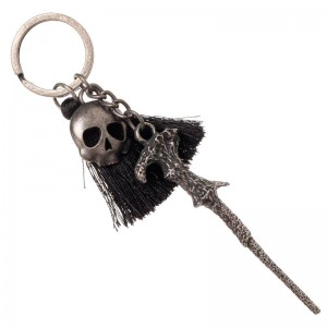 Harry Potter Voldemort key chain