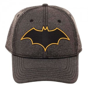 DC Comics Batman cap