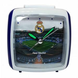 Real Madrid alarm clock