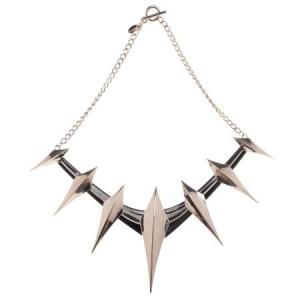 Marvel Black Panther necklace