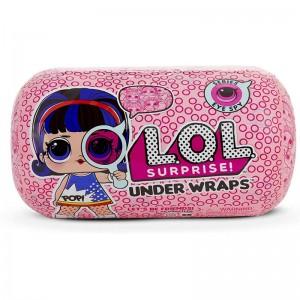 Assorted LOL Surprise Eye Spy Under Wraps