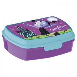 Disney Vampirina lunch box