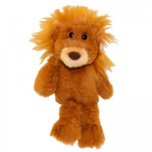 TY Beanie Boos Leon Lion plush toy 15cm