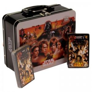 Spanish game Star Wars