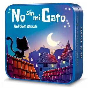 No sin mi Gato game