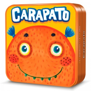 Carapato game