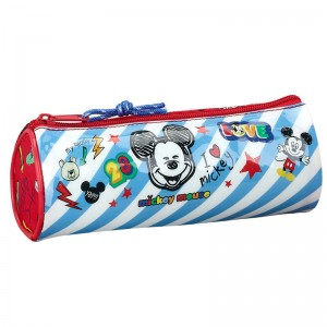 Disney Mickey Maker pencil case