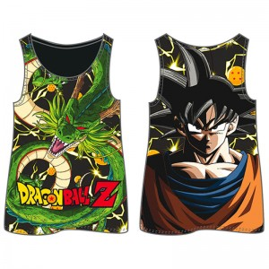 Dragon Ball adult t-shirt