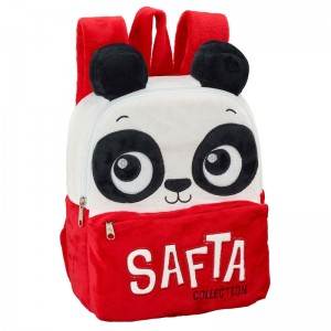 Panda plush backpack 22cm
