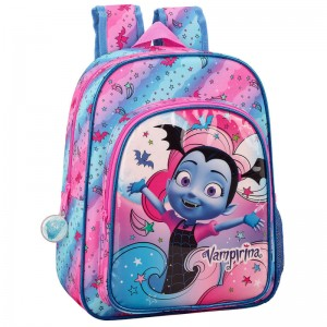 Disney Vampirina adaptable backpack 34cm