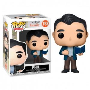 POP figure Modern Family Phil