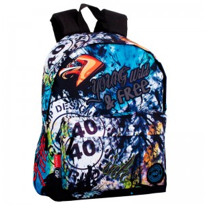 Perona Wild & Free adaptable backpack 42cm