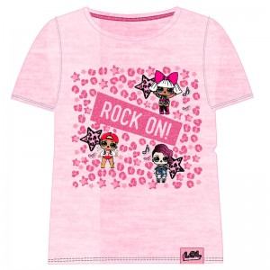 LOL Surprise Rock On t-shirt