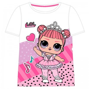 LOL Surprise Ballerina t-shirt