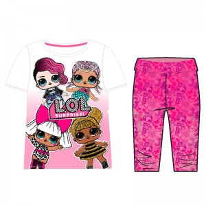 LOL Surprise Dolls pyjama