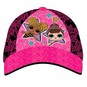 LOL Surprise premium cap